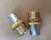 Male Union - Gas/Water 20x20 MI