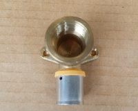 Female Elbow Lugged - Gas/Water 20 x 20FI