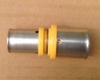 Reducer Gas/Water 20x16mm
