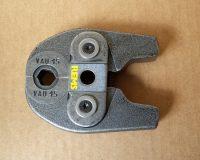 VAU Tongs suit Kempress, Vaiga, Bpress fittings 15mm