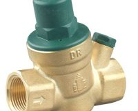 500KPA 20mm inline boundry pressure reducing valve 150-600KPA set@500KPA