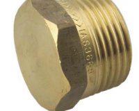 Hex Plug BR 20mm