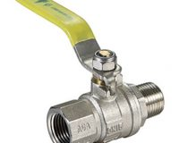 Gas Approved Ball Valves